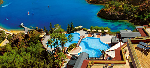 Lato 2017 w Turcji