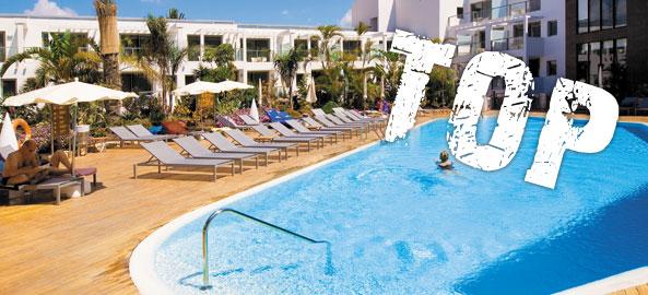 Popularne hotele w Turcji